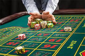 Online Gambling On 918kiss